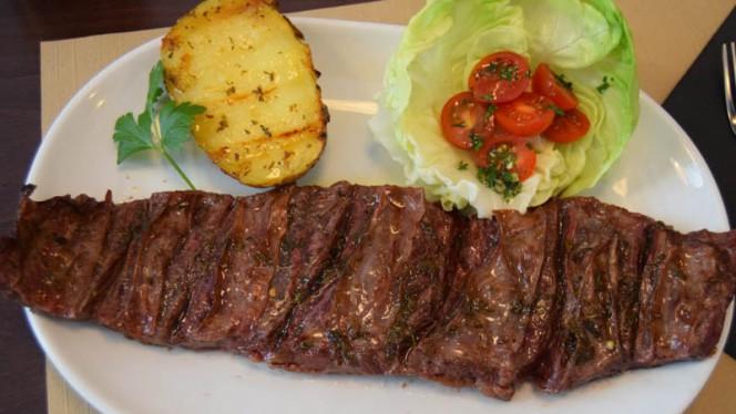 Sugerencia del chef - Baires, Badalona