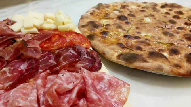 Suggerimento dello chef - Pizzaria Bella Venezia, Braga
