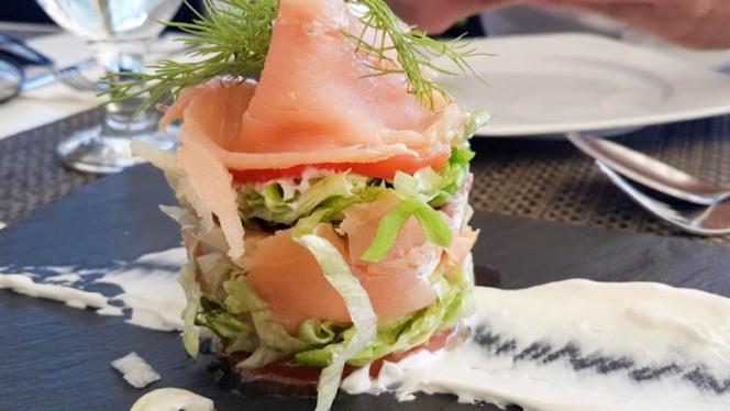 Sugerencia del chef - L'Vogue, Santa Cruz de Tenerife