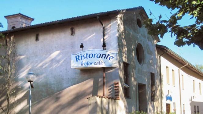 facciata - Trefor Cafè, San Donato Milanese