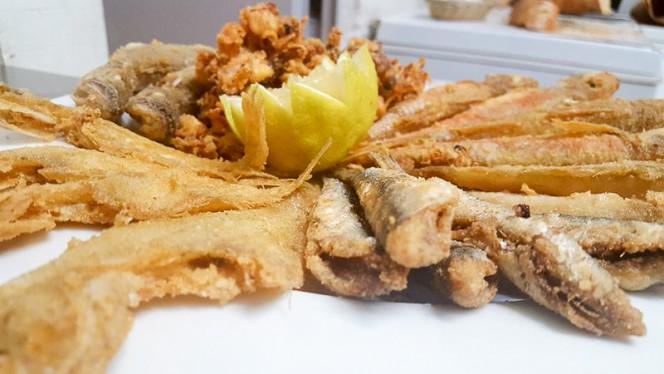 Sugerencia del chef - Casa Candy, Valencia