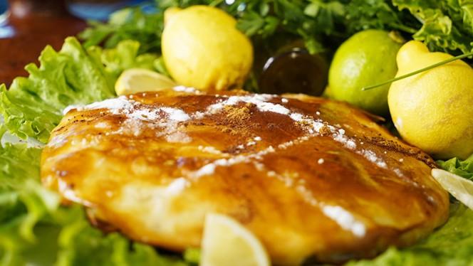 Sugerencia del chef - Zahara, Madrid