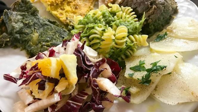 Suggerimento dello chef - Naturalmente Bistrò, Foligno