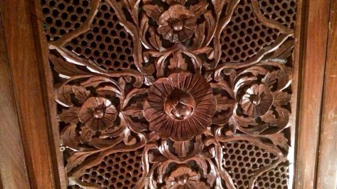 Royal rajmahal - Royal Raj Mahal, Paris