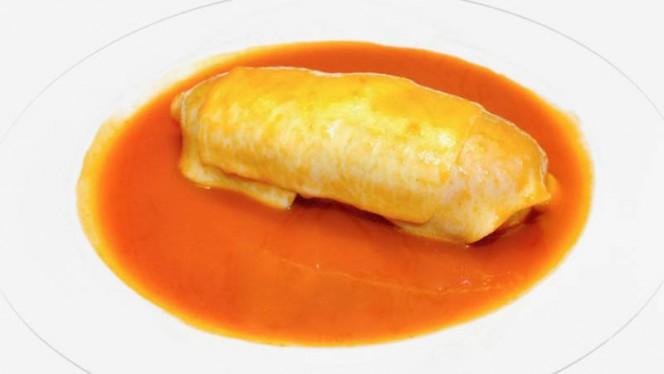 Sugestão do chef - Casa das Tortas & Pasteis de Chaves, Porto