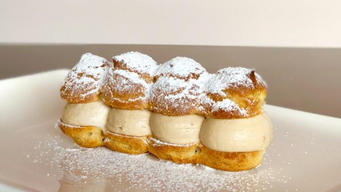 Dessert - Le Comptoir du Cannibale, Schiltigheim