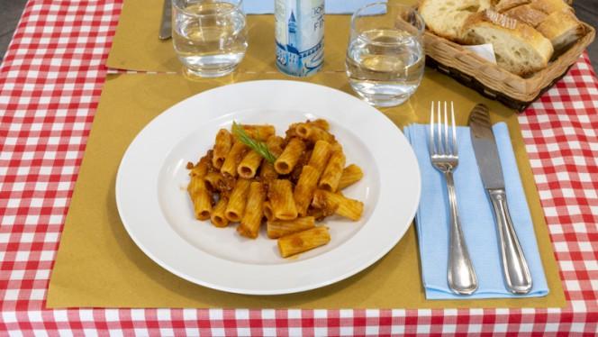 Piatto - Casa Amaro, Torino