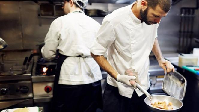 Chef - Bacaro, Barcelona