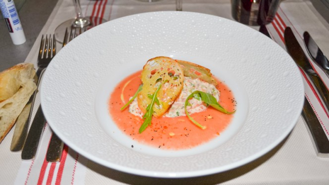 Suggestion de plat - Chez Fifi, Toulouse