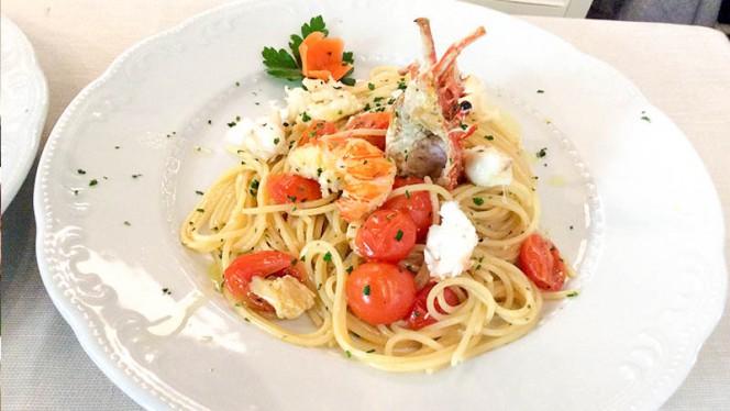 Suggerimento dello chef - L.A. Torre del Mangia...mi, Milan