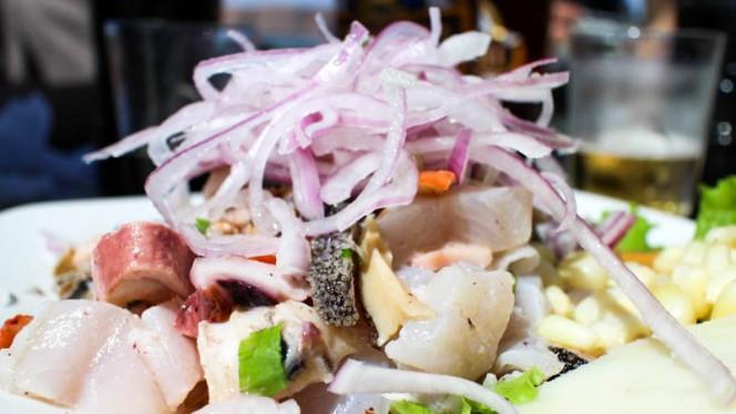 Suggerimento dello chef - Titan, Rome