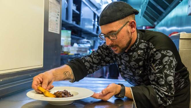 Chef - Versículo do Faia, Lisboa
