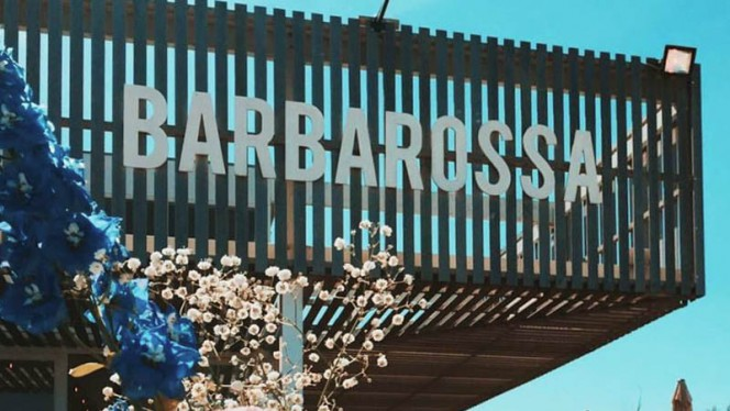 Barbarossa Beach - Barbarossa Beach, Den Haag