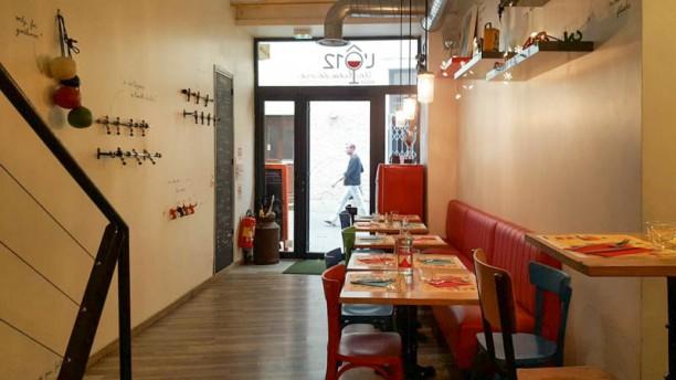 Cuisine Et Comptoir Rodez.Restaurant L O12 A Rodez 12000 Menu Avis Prix Et