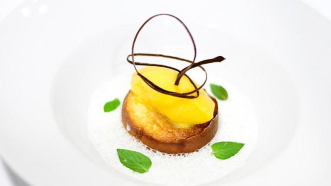 Sugerencia del chef - Ca Duart, Valencia