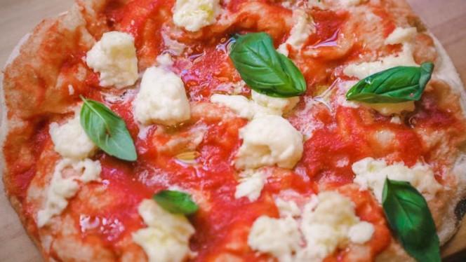 Pizza - Pinsa di Roma, Valencia