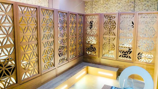 Veduta dell interno - Mulan, Padova
