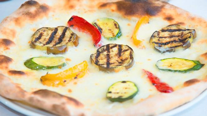 Suggerimento dello chef - Italian Restaurant Pizzeria Sporting, Livigno