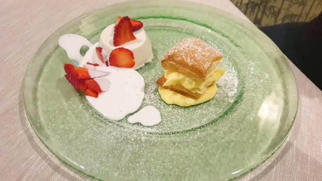 Suggerimento dello chef - La Bigotta, Moncalieri
