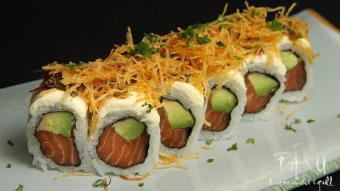 Páru Deli Inkas Sushi (Olivos), Vicente López
