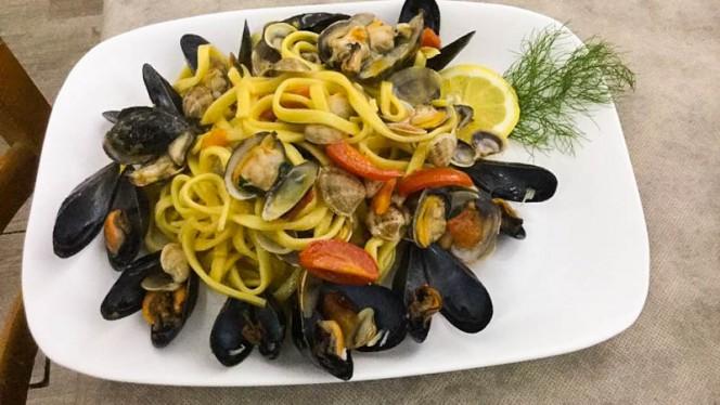 Suggerimento dello chef - Osteria Della Badia Nuova, Siena