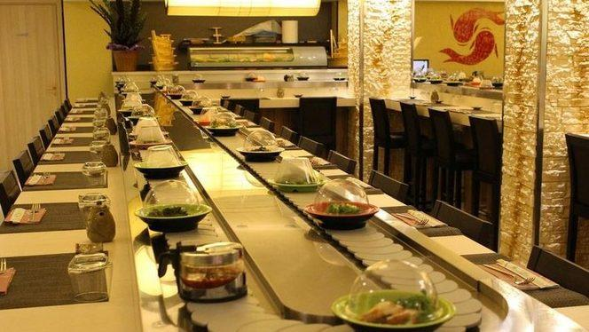 cucina giapponese - Sushi Kai, Padova