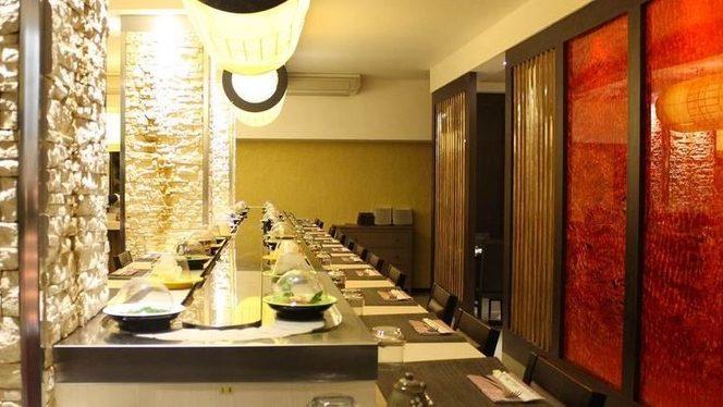 sushi bar padova - Sushi Kai, Padova