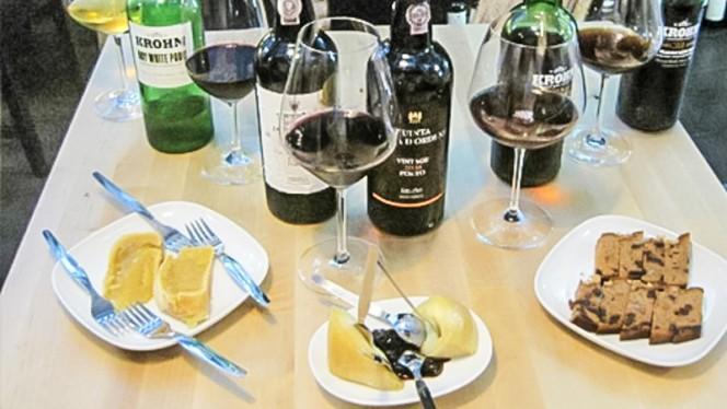 Prato - BA Wine Bar do Bairro Alto, Lisboa