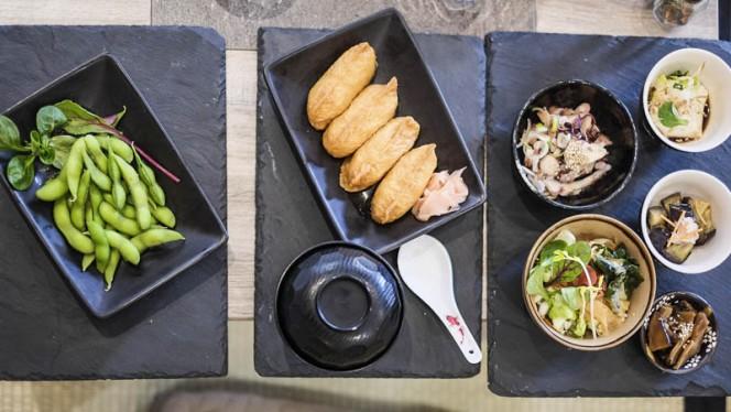 suggestion du chef - Matsumotoya, Strasbourg