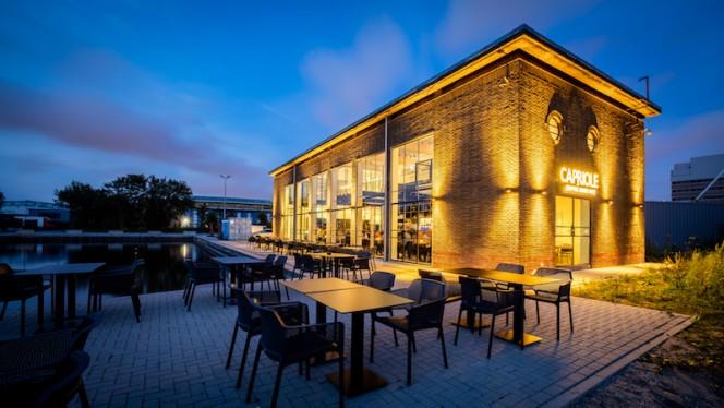 Restaurant - Capriole Café, Den Haag