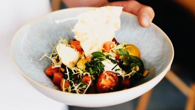 Suggestie van de chef - Capriole Café, Den Haag