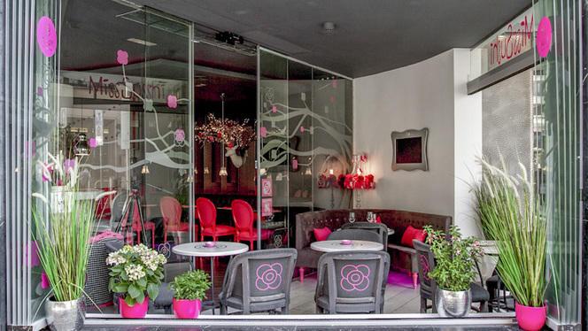 Entrada - Miss Sushi - Santa Ana, Madrid