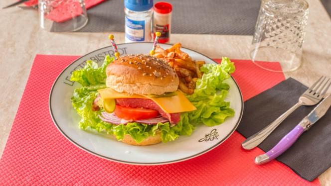 Suggestion de plat - Le Petit Bistrot, Colomiers
