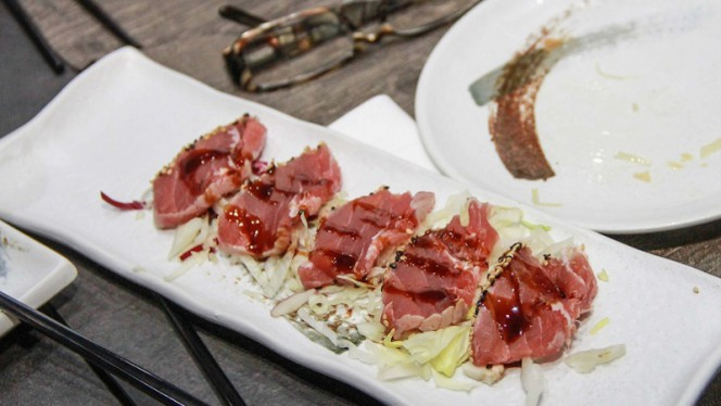 Sushi - Sushi side, Torino