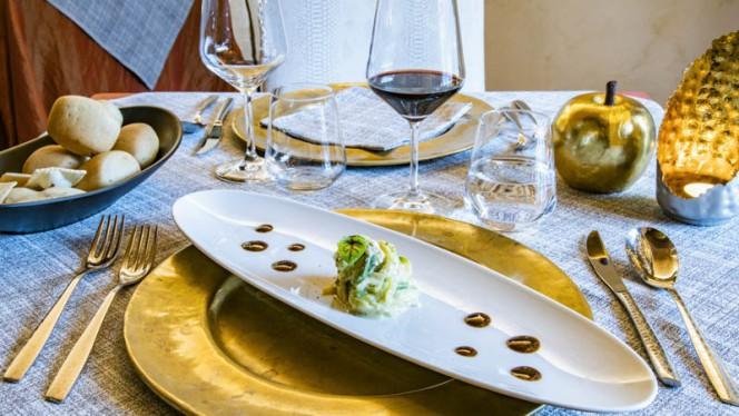 Suggerimento dello chef - ViVo Taste Lab, Bologna