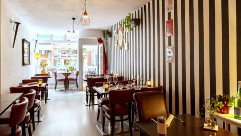 La Fenice Italiaans Restaurant, The Hague