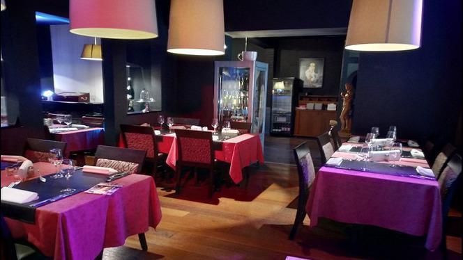 Salle2 - La Table de François, Liège
