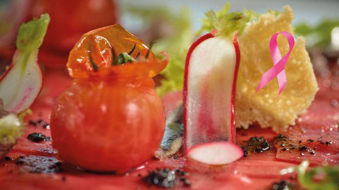Plat - Bolero - Bistronomique, Versoix