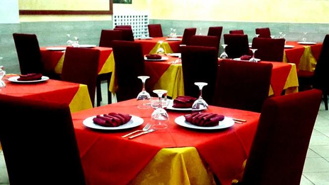 Sala - Fewa Ristorante Indiano (ex Swagat), Torino