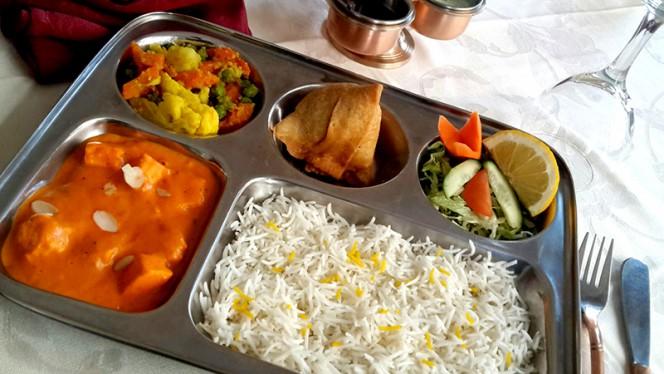 Suggerimento dello chef - Fewa Ristorante Indiano (ex Swagat), Turin