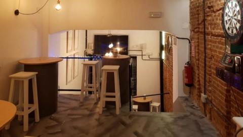 Chiva Bar, Madrid