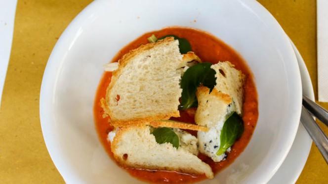 Suggerimento dello chef - Ca Shin, Bologna