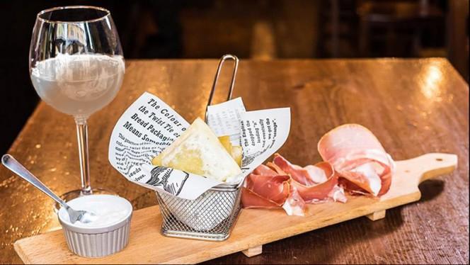 Suggerimento dello chef - La Degna Tana Pistoia, Pistoia