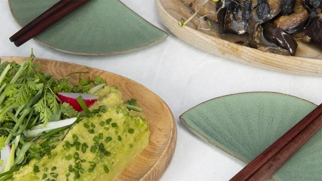 Suggestion du Chef - Takaramono, Paris