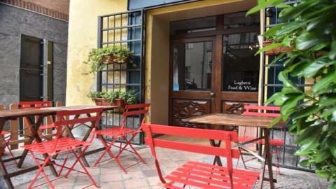 Laghetti Wine & Food, Chieri