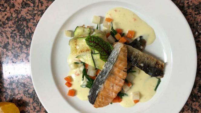 Specialiteit van de chef - LaSalle, Den Haag