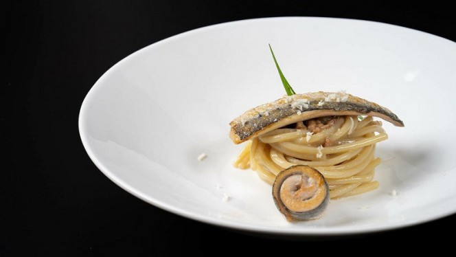 Suggerimento dello chef - Osteria Acquarol,