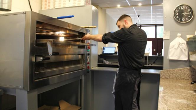 Chef - Pizzeria Di Stefano, Groningen