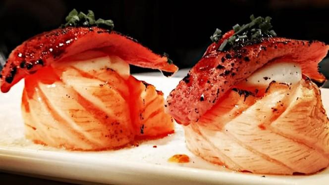 Sugestão do chef - Battousai Sushi, Porto
