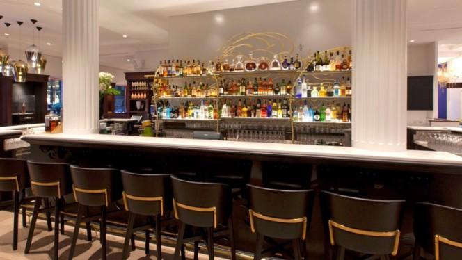 Bar - Arthur's, Genève